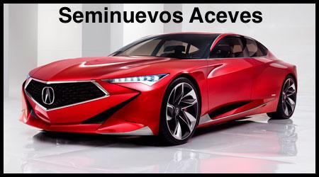 Seminuevos Aceves