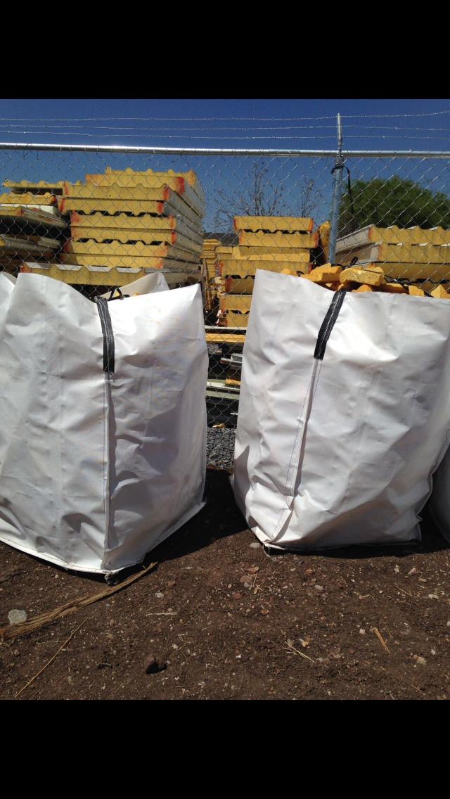 Venta de Poliuretano en trozos para relleno de construcción