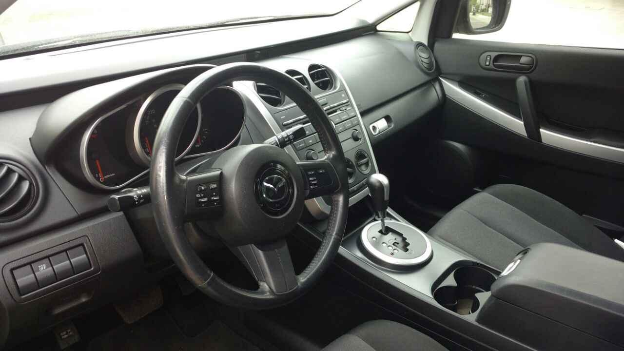 Mazda CX7 Turbo 2009