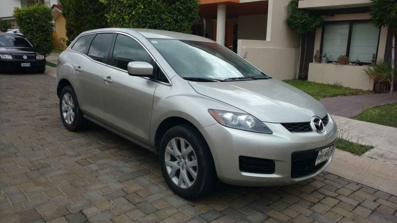 Mazda CX7 Turbo 2009