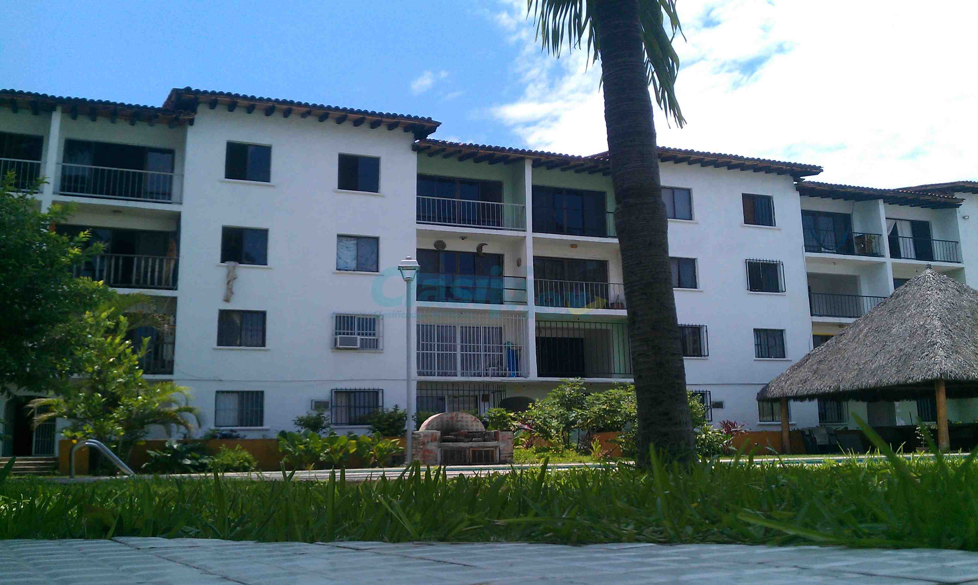 Departamentos en Puerto Vallarta