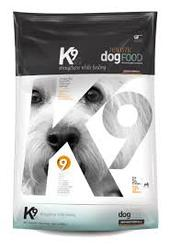 K9 Holistic Dog Food 15 kg