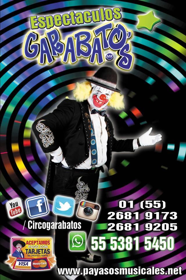 Payasos Payasitas Y Payasos Musicales