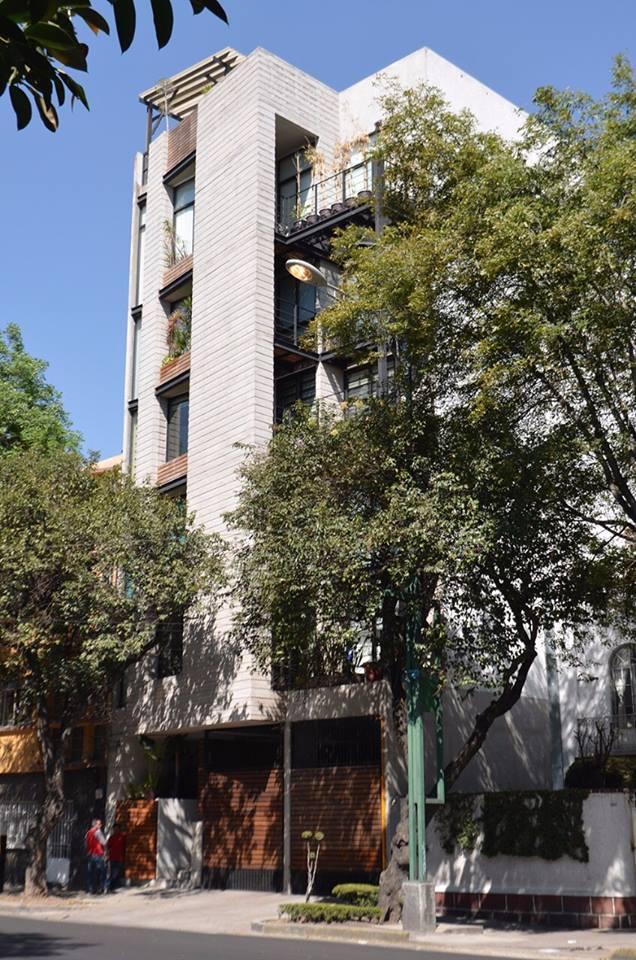 Venta de preciosos departamento en Vertiz Narvarte