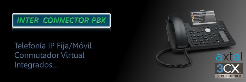 Conmutador IP Virtual Fijo/Celular y Telefonía Integrados. Celular PBX. Solicitamos Distribuidores a Nivel Nacional