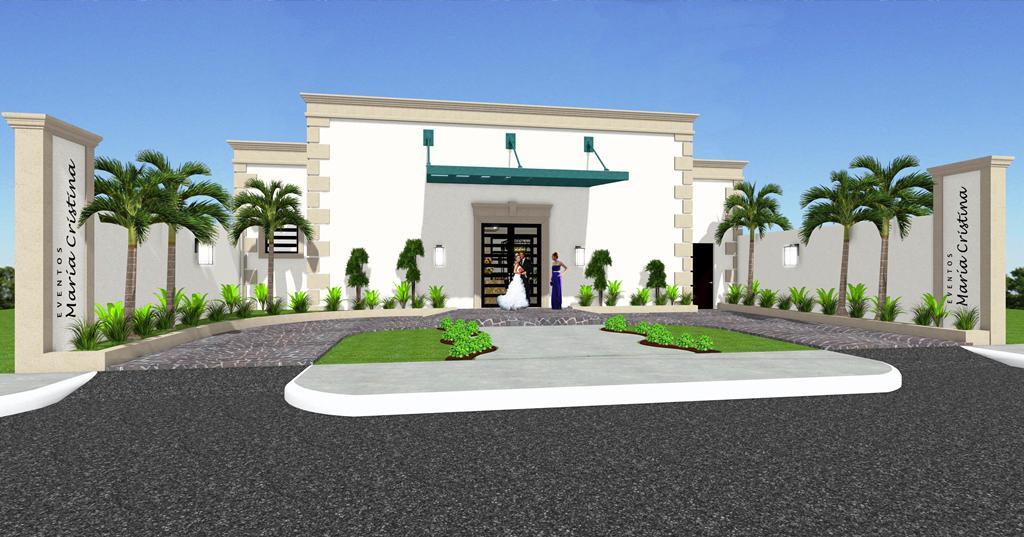 Proyecto Construcción Remodelación de Local Comercial Renders 3D