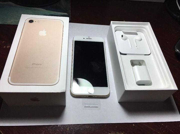 Nuevo Apple iPhone 6S / 7-32GB desbloqueado