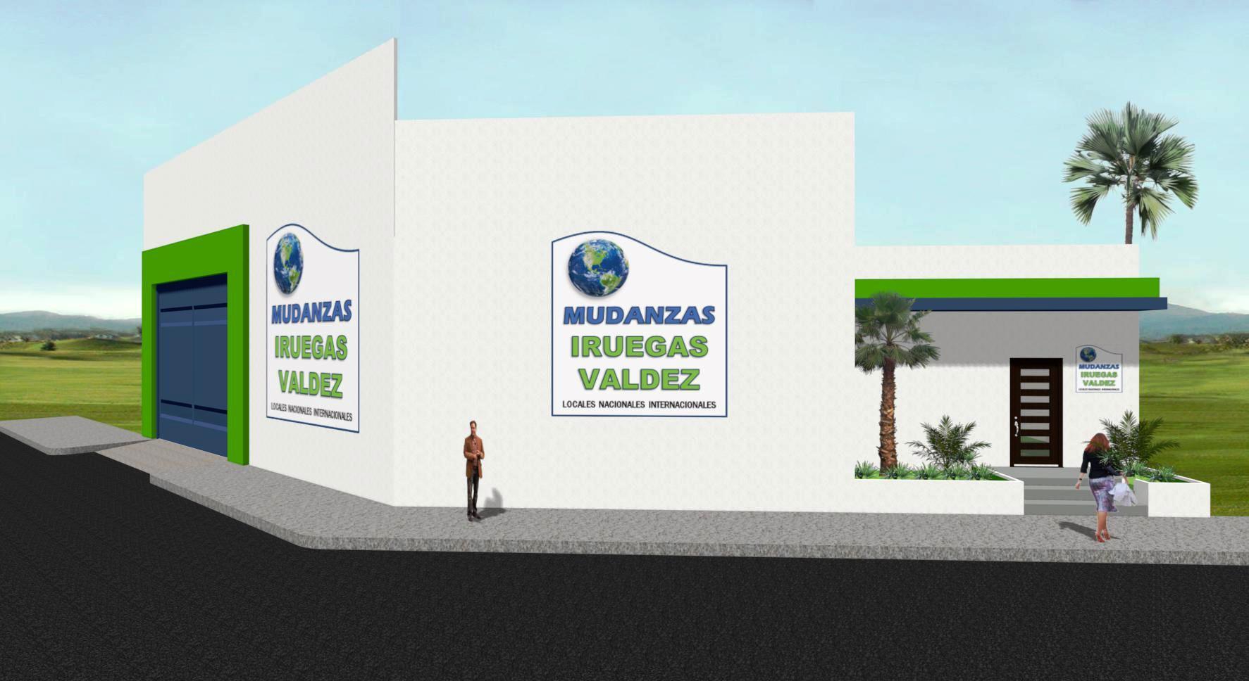 Proyecto construcci n remodelaci n de local comercial renders 3d postealomx - Proyecto local comercial ...