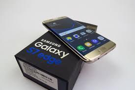 Nuevo Samsung Galaxy S7 Edge -S8 32GB desbloqueado