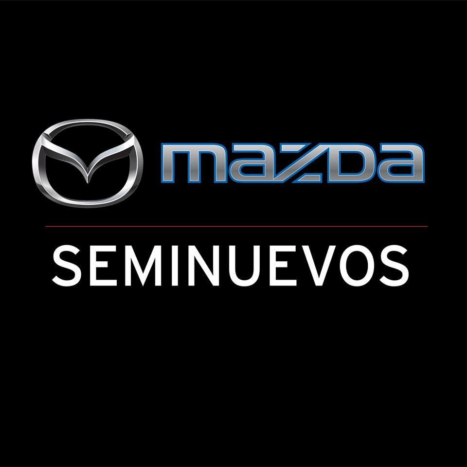 Mazda Colima Seminuevos