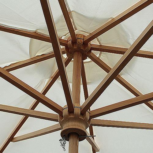 Venta de sombrillas de madera con capucha incluida Nuevas