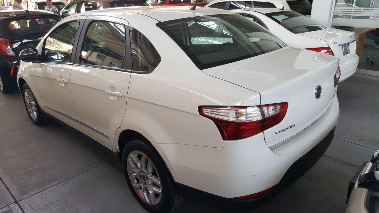 Dodge vision 2016