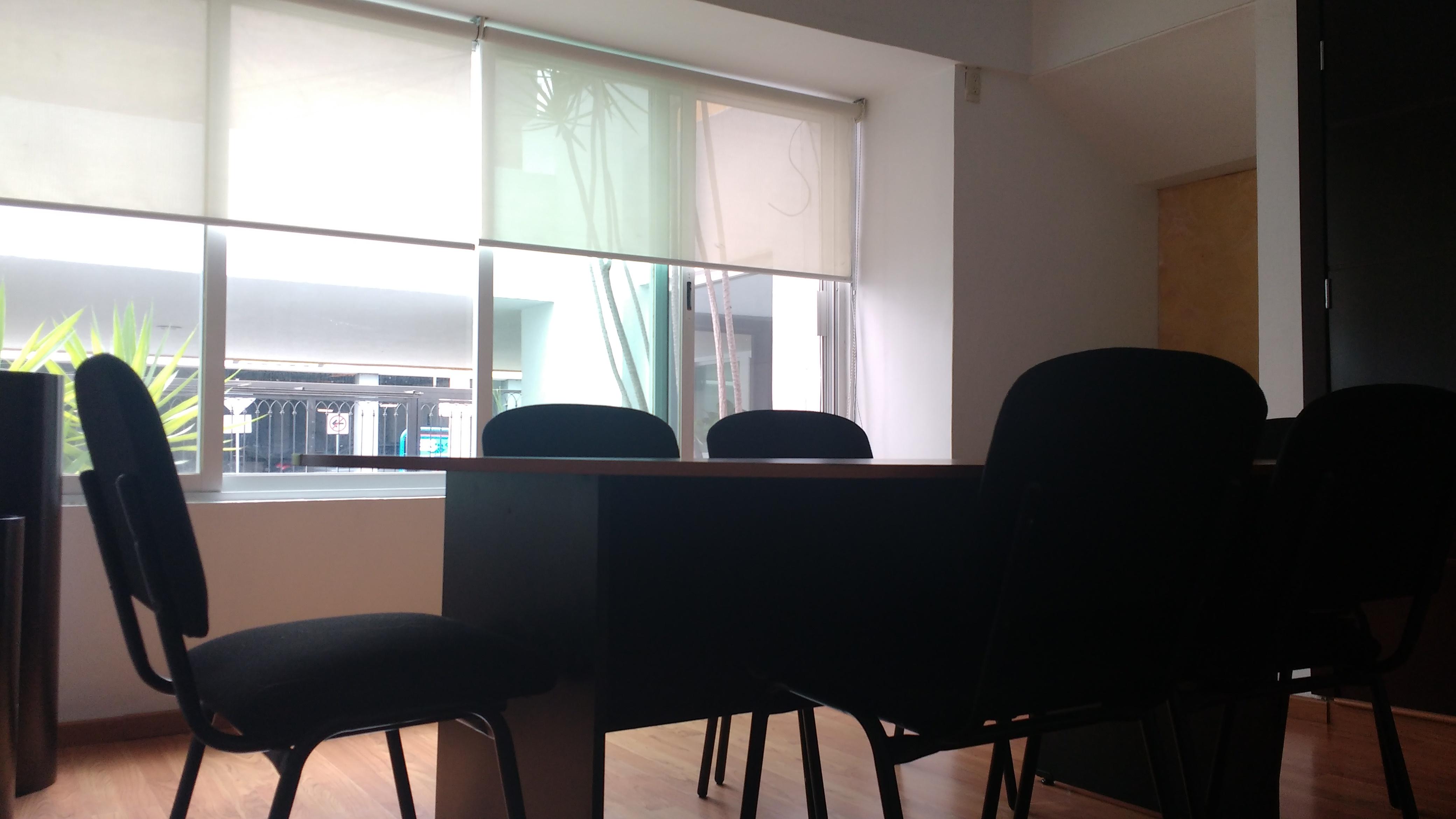 Renta de oficinas físicas y virtuales en GDL