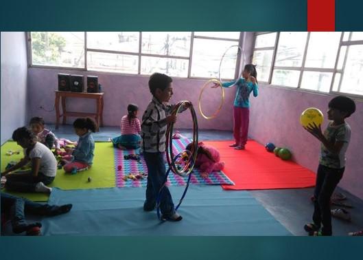 ¡Activa tu inteligencia! Cursos Verano: San Pablo Xochimehuacán, La Loma, 20 de Noviembre