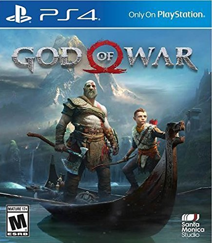 God of War – Standard Edition – PlayStation 4