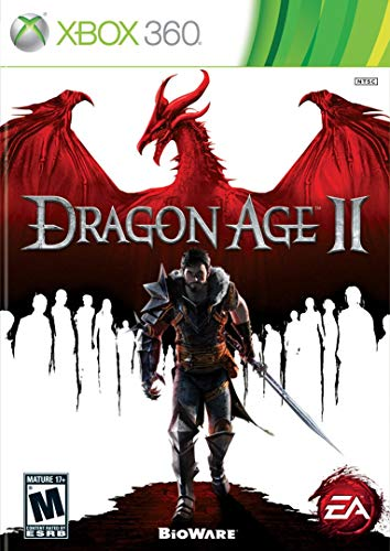 Electronic Arts Dragon Age 2, Xbox 360 – Juego (Xbox 360, Xbox 360, RPG (Role-Playing Game), M (Mature))