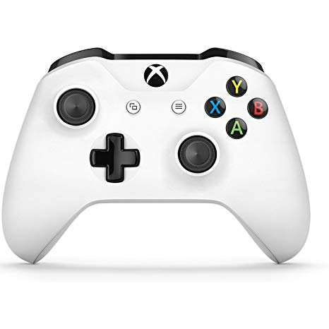 Control Inalámbrico Xbox One Blanco – Essentials Edition