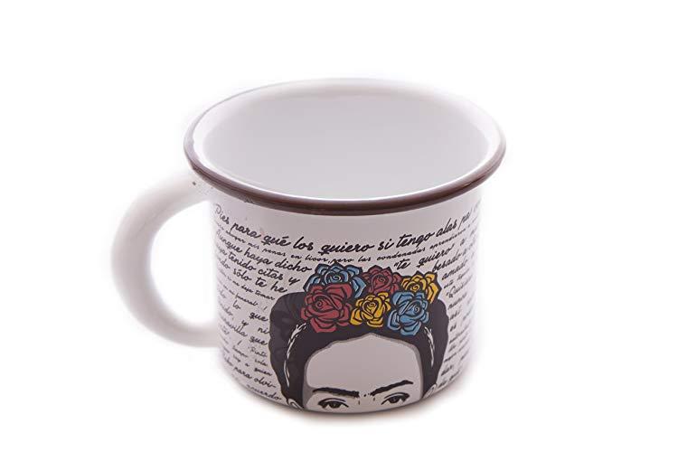 Taza de Pelyre Frida