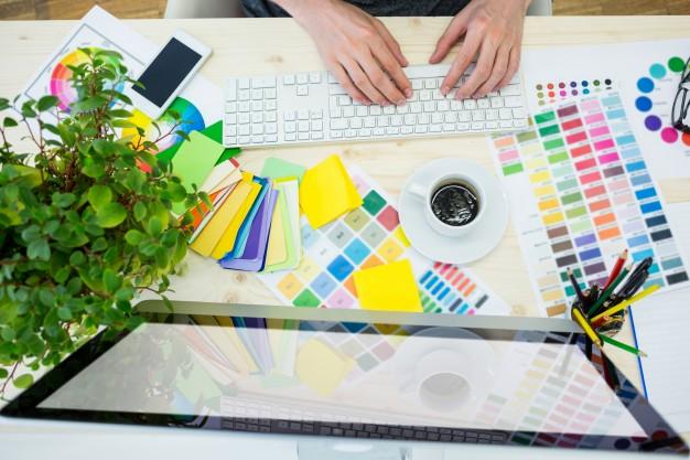 Diseñador Gráfico/Web