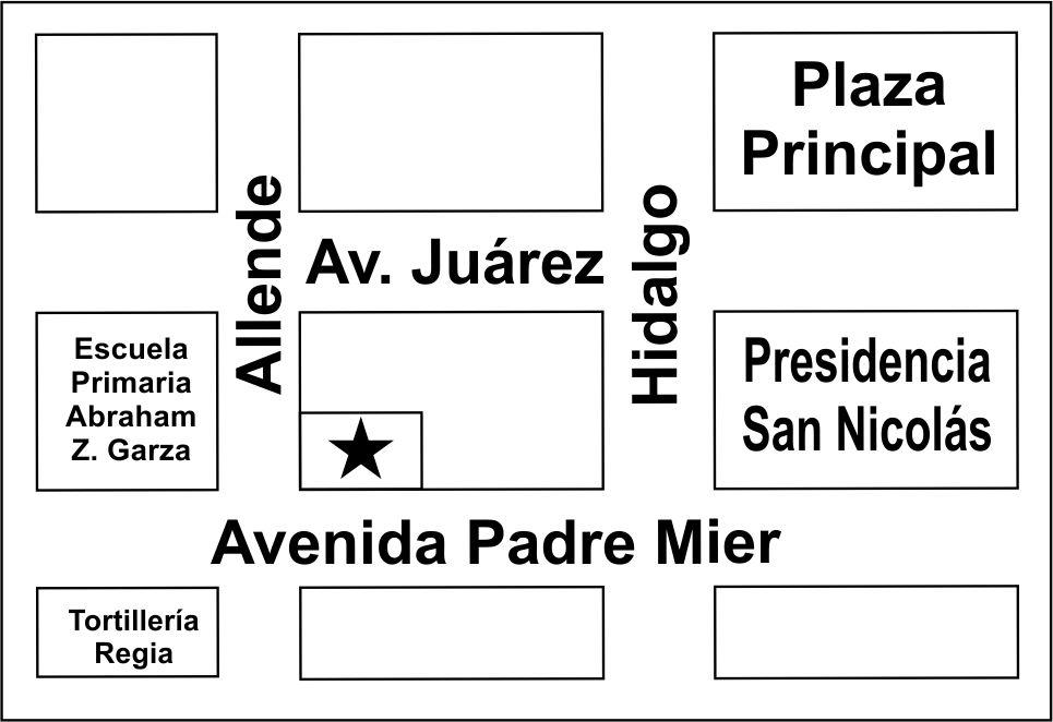 LOCALES EN PROMOCIÓN A 100 MTS PRESIDENCIA SAN NICOLÁS