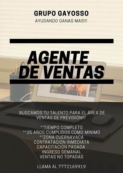 EJECUTIVO DE VENTAS // INGRESO SEMANAL