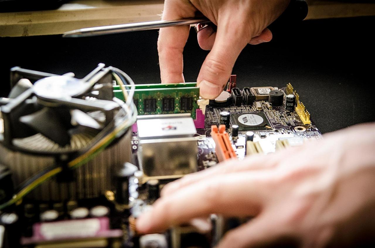Reparacion De Computadoras A Domicilio En Rosarito